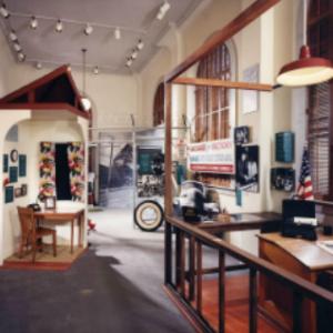 martial law gallery