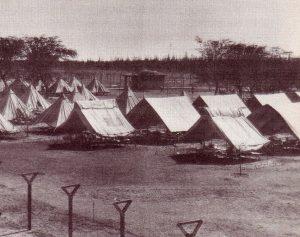 Sand Island Internment Camp